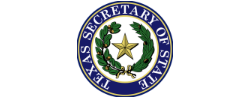 Texas Secretary of State logo