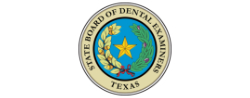 DIR Client - Texas State Board of Dental