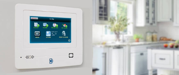 ALARM SYSTEMS & MONITORING SERVICES