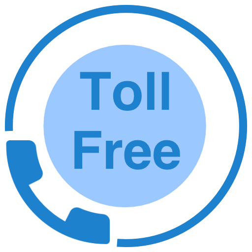 Toll-free or Local numbers