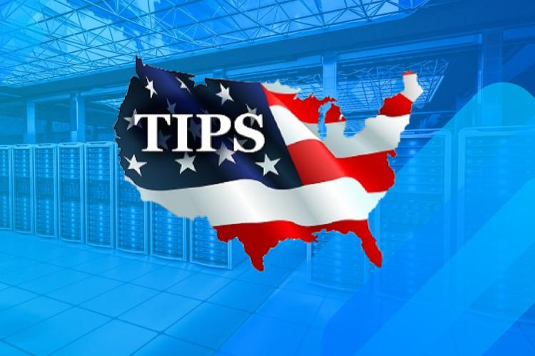 TIPS data center contract